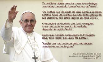 frases para casais católicos