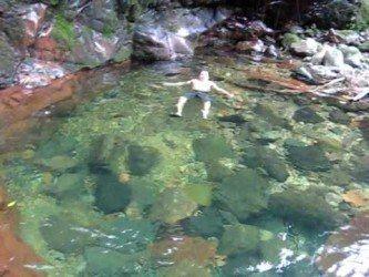 imagens do rio quiriri joinville