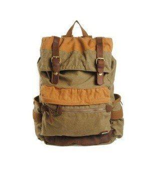 modelos de mochila masculina de lona