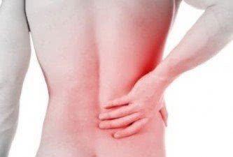 tudo sobre a dor nas costas do lado direito