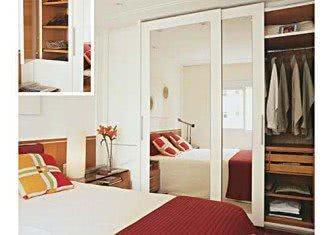 armário pequeno para quarto