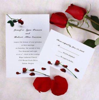 convites de casamento simples civil