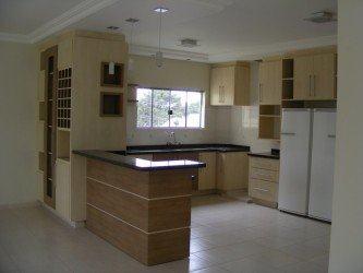 fotos de cozinha planejada pronta