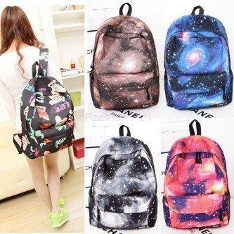 mochila escolar para adolescentes