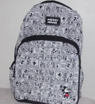 mochila escolar para ensino médio
