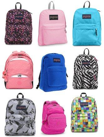 modelos de mochila escolar para ensino médio