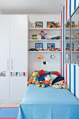quarto infantil de menino