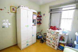 quarto infantil de menino simples