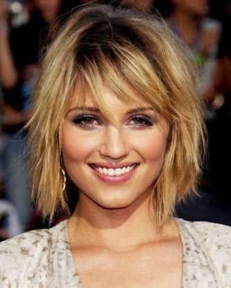 cortes de cabelos desfiados curtos