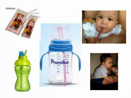 como fazer o desmame do beb%C3%AA 420x315 - Como fazer o desmame do bebê da melhor maneira possível