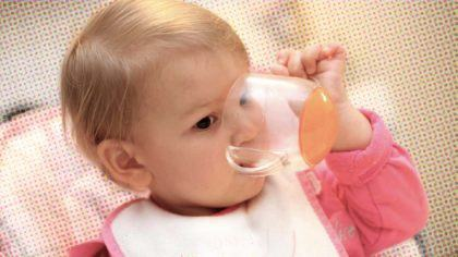 como fazer o desmame do bebê dicas