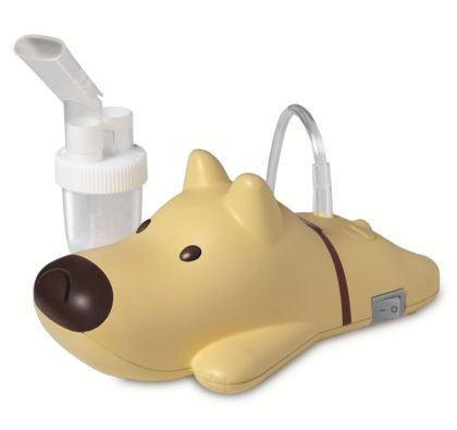 nebulizador para beb%C3%AA super mini dog 420x395 - Nebulizador para bebê a melhores opções para tratar da saúde