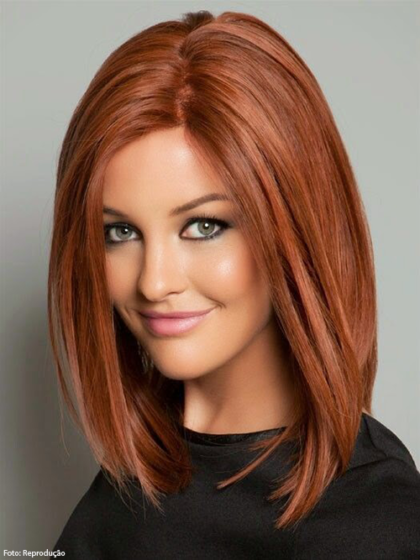 cortes de cabelo chanel longo modelo long bob