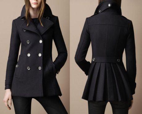 12 4 460x370 - CASACOS DE INVERNO femininos modelos da moda