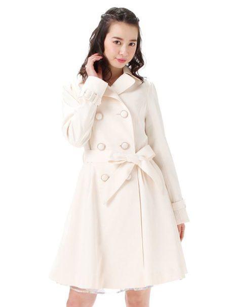 13 1 460x606 - Lindos CASACOS ESTILO VESTIDOS moda outono inverno
