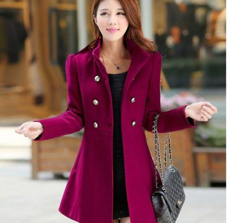16 3 460x451 - CASACOS DE INVERNO femininos modelos da moda