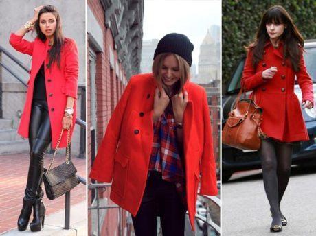 19 4 460x344 - CASACOS DE INVERNO femininos modelos da moda