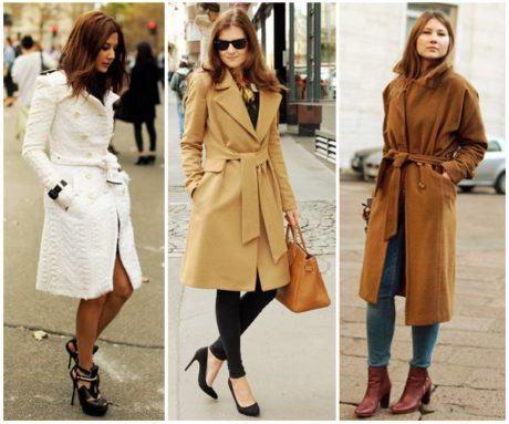 21 4 460x383 - CASACOS DE INVERNO femininos modelos da moda