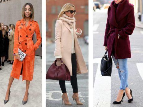 22 4 460x345 - CASACOS DE INVERNO femininos modelos da moda