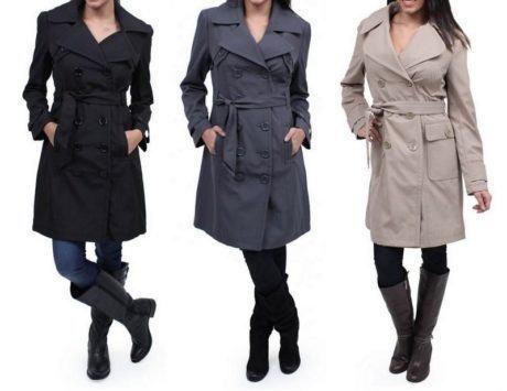 25 4 460x355 - CASACOS DE INVERNO femininos modelos da moda