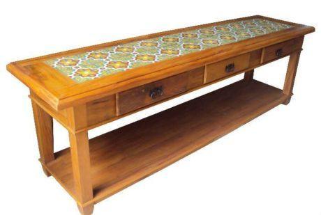27 5 460x309 - APARADOR DE MADEIRA item decorativo importante