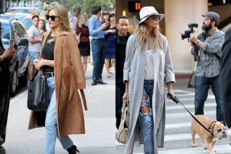 4 4 460x307 - CASACOS DE INVERNO femininos modelos da moda