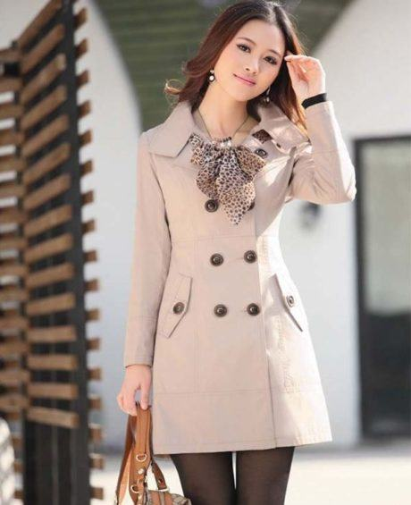 5 1 460x565 - Lindos CASACOS ESTILO VESTIDOS moda outono inverno