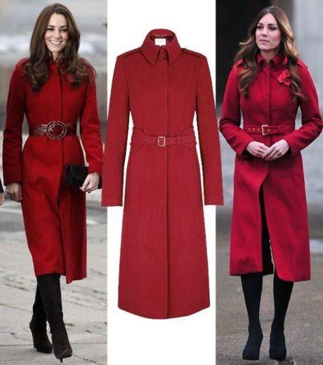 8 4 460x519 - CASACOS DE INVERNO femininos modelos da moda