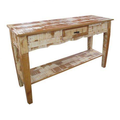 aparador de madeira estilo rustico 460x460 - APARADOR DE MADEIRA item decorativo importante