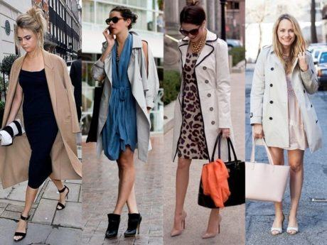 vestidos de inverno com casacos para o dia a dia 460x345 - VESTIDOS DE INVERNO COM CASACOS veja como usar