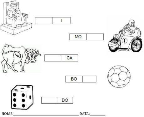 imagem 12 460x376 - Atividades de Alfabetização para Imprimir bem divertidas