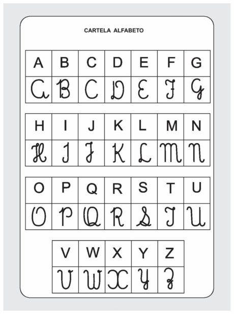 imagem 8 460x616 - Atividades de Alfabetização para Imprimir bem divertidas
