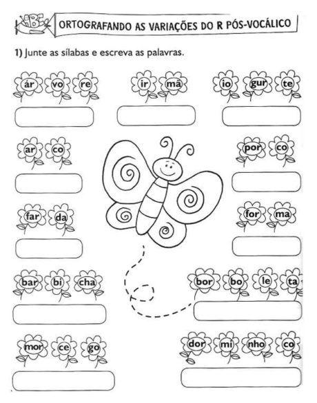 imagem 9 460x585 - Atividades de Alfabetização para Imprimir bem divertidas